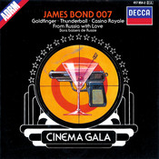 James Bond 007 Songs Download: James Bond 007 MP3 Songs
