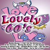 Lovely 60's Songs