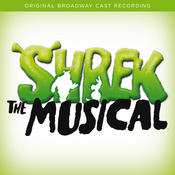Shrek The Musical (Original Cast Recording) Songs