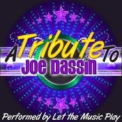 A Tribute To Joe Dassin Songs