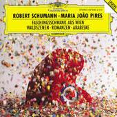 Schumann: Piano Pieces Songs