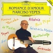 Narciso Yepes - Romance D'amour Songs
