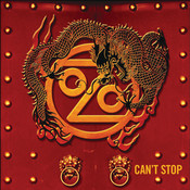 Can't Stop (iTunes Exclusive) Songs