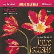 The Hits Of Julio Iglesias, Vol. 2 Songs
