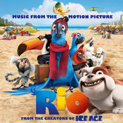 Rio: Music From The Motion Picture (International Version) Songs