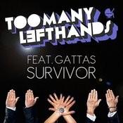 Survivor (Feat. Gattas) Songs