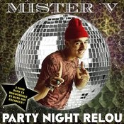 Party Night Relou - Single Songs