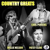 Contry Greats Songs