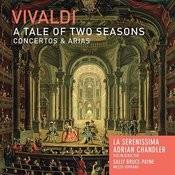 Vivaldi: A Tale Of Two Seasons Songs