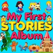 My First Stories Album Songs