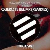 Quero Te Beijar (Remixes) Songs