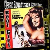Beat Girl (Ost) [1959] Songs