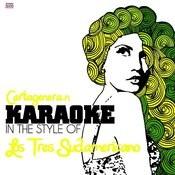 Cartagenera (In The Style Of Los Tres Sudamericano) [Karaoke Version] Song