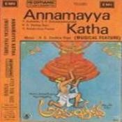 Annamayya Katha (musical Feature) Songs