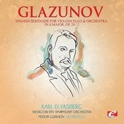 Spanish Serenade For Violoncello And Orchestra In A Major, Op. 20, No. 2 Song
