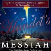 Messiah, Pt. II: No. 14, Lift Up Your Heads Song