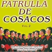 Patrulla De Cosacos Vol. 2 Songs