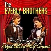 The Legendary 1983 Royal Albert Hall Concert Songs