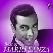 Mario Lanza Songs