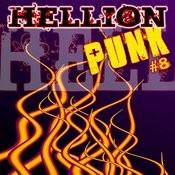 Hellion Punk, Vol. 8 Songs