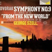 Symphony No. 9 In E Minor, Op. 95