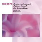Mozart: Eine Kleine Nachtmusik, Posthorn Serenade, Six German Dances Songs