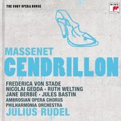 Massenet: Cendrillon - The Sony Opera House Songs