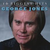 George Jones - 16 Biggest Hits Songs