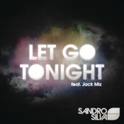 Let Go Tonight EP Songs