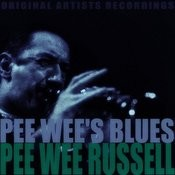 Pee Wee's Blues Songs