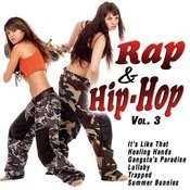 Rap & Hip-Hop Vol. 3 Songs