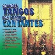 Grandes Tangos Por Grandes Cantantes Songs