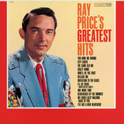 Ray Price'S Greatest Hits Songs