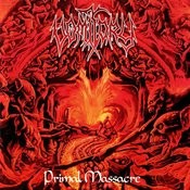Primal Massacre Songs
