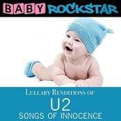 Lullaby Renditions Of U2 - Songs Of Innocence Songs