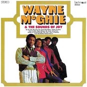 Wayne Mcghie & The Sounds Of Joy Songs