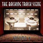 The Backing Track Scene, Vol. 4 Songs