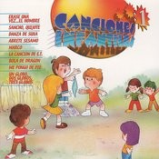 Canciones Infantiles, Vol. 1 Songs