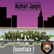 Asphalt Jungle Essentials 1 Songs
