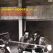 Johnny Hodges With Billy Strayhorn And The Orchestra Songs