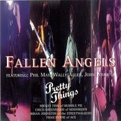 Fallen Angels Song