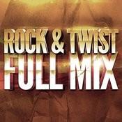 Rock & Twist (Années 60) — Full Mix Medley Non Stop (Album Complet Sur Le Dernière Piste) Songs