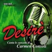 Desirè Canta Le Canzoni DI Carmen Consoli Songs