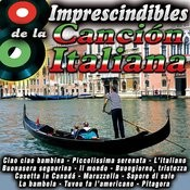 Imprescindibles De La Canción Italiana Songs