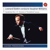 Leonard Slatkin Conducts Vaughan Williams Songs