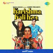 Karishma Kaali Kaa Songs