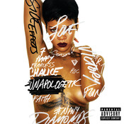 Unapologetic Songs
