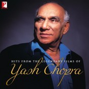 Hits From The Legendary Films Of Yash Chopra Songs