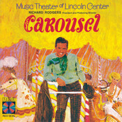 Carousel (Music Theater of Lincoln Center Cast Recording (1965)) Songs