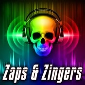 Zingers & Zaps Sound Effects Songs